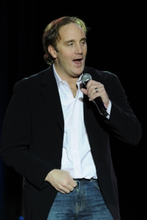 Jay Mohr - January 2010