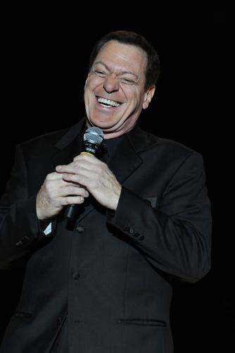Joe Piscopo - January 2010
