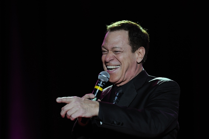 Joe Piscopo - January 2010