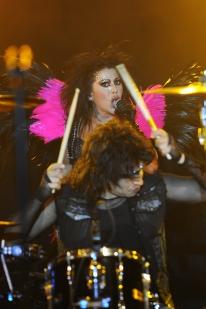 Alejandra Guzman - February 2012