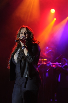 Jenni Rivera - March 2011