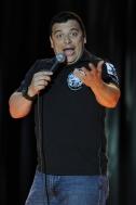 Carlos Mencia - March 2010